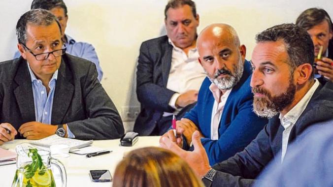 Vicentin: directivo aseguró que en marzo o abril reabre la empresa