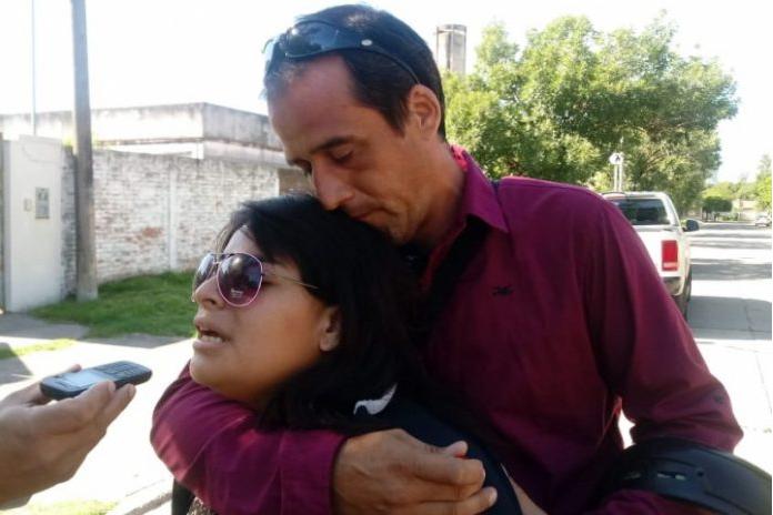 Detuvieron a la madre y al padrastro del niño que se suicidó en Reconquista