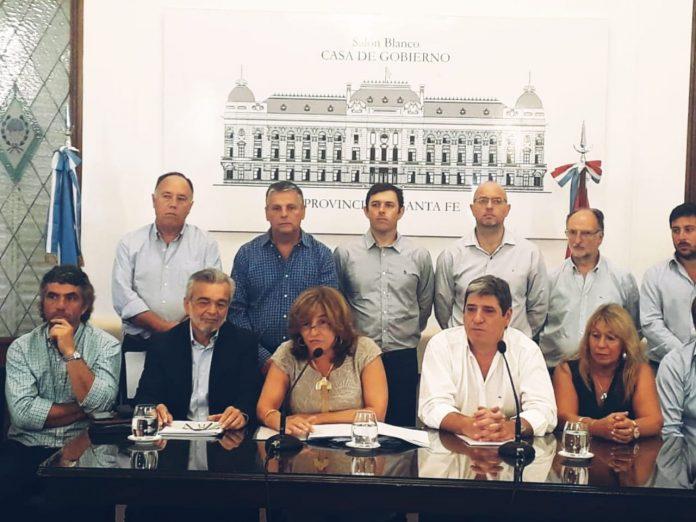 Frana aportó números sobre la crisis que heredó el Ministerio de Infraestructura
