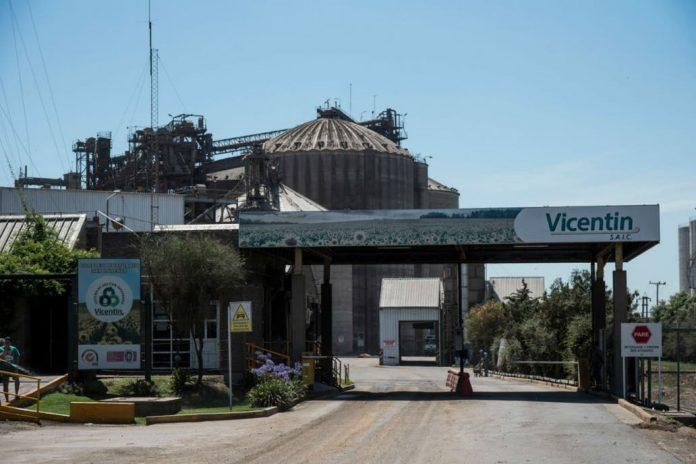 Aceiteros piden garantías en las fuentes laborales por la situación de Vicentín