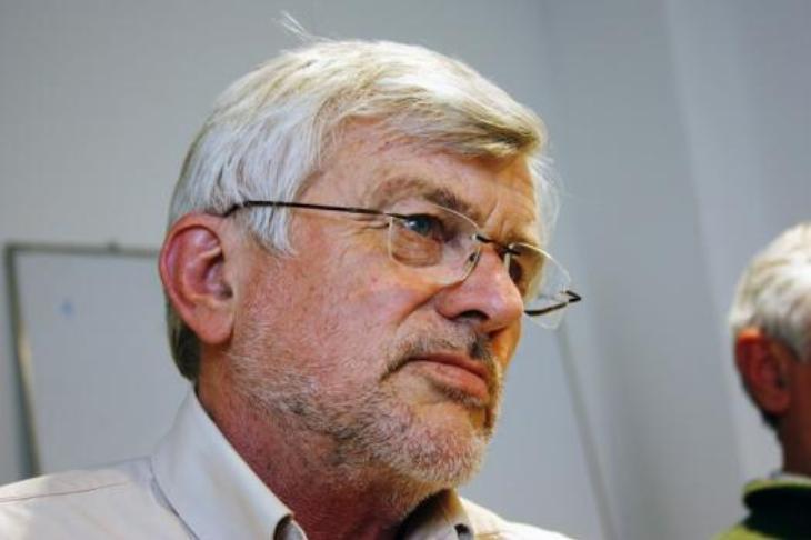 """Hoffmann: """"Hay que aprobar la Ley de Necesidad Pública, pero la política salarial no depende de eso"""""""