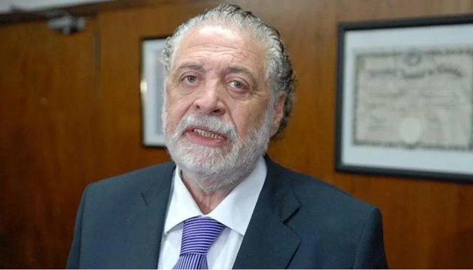 """Ginés González García: """"Va a ser legal la interrupción del embarazo"""""""