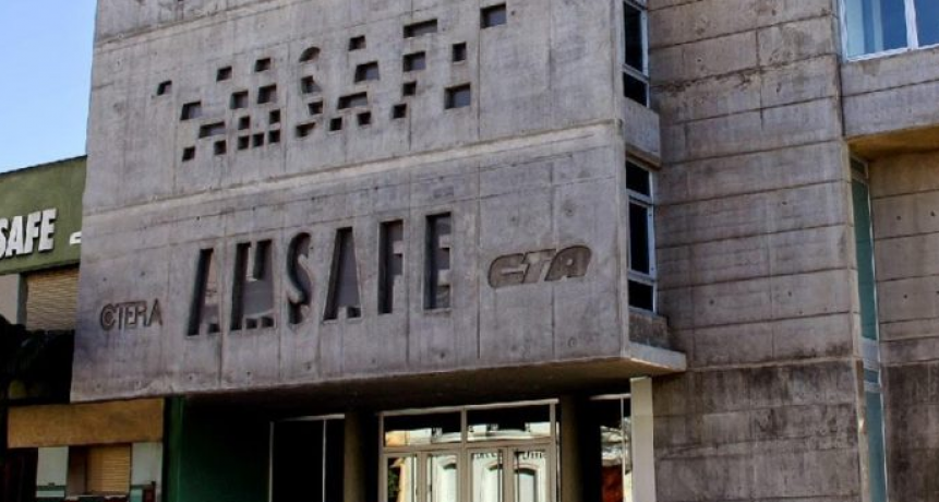 AMSAFE realizará una asamblea el jueves para determinar si va al paro