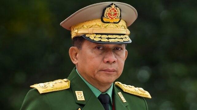 El líder del golpe militar en Myanmar tiene una causa abierta en Argentina