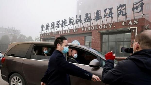 Qué se sabe de la misión de la OMS en Wuhan para investigar el origen de la pandemia