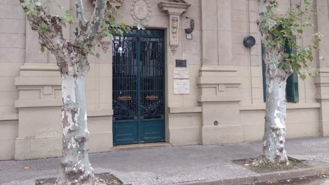 Casilda: por un caso sospechoso de Covid-19 posponen el retorno a clases en una escuela secundaria