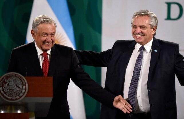 La vacuna de AstraZeneca elaborada entre Argentina y México estará