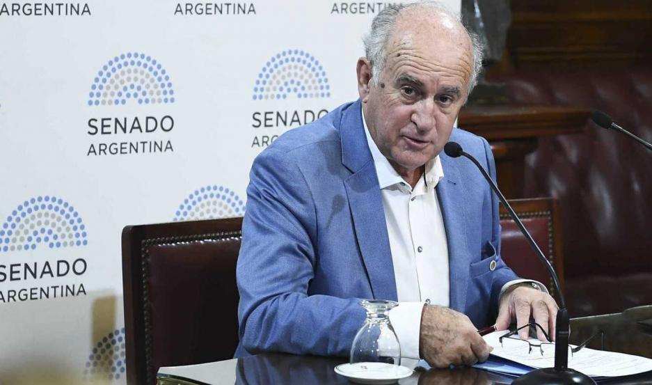 "Oscar Parrilli sobre Lázaro Báez: ""Lo condenaron por ser morocho, es un fallo racista"""