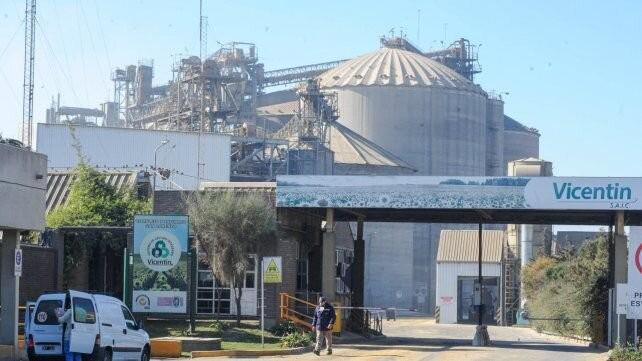 Acreedores granarios se unieron para proponer un plan de salvataje para Vicentín