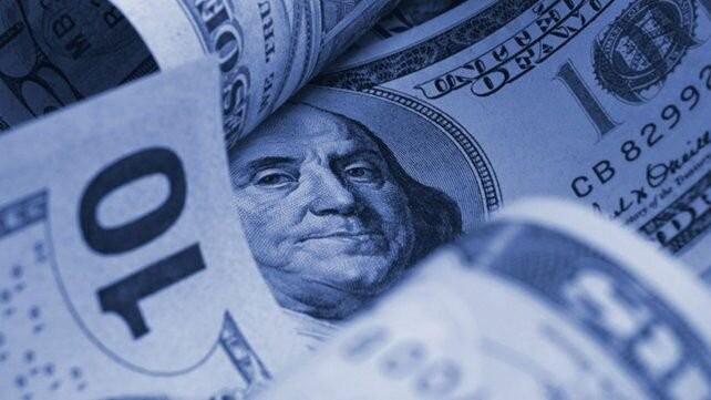El dólar blue perdió 7 pesos a lo largo de febrero