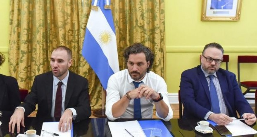 El Gobierno Nacional pone en marcha el pacto social