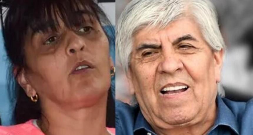 La hija de Hugo Moyano tendrá que devolver medio millón de dólares
