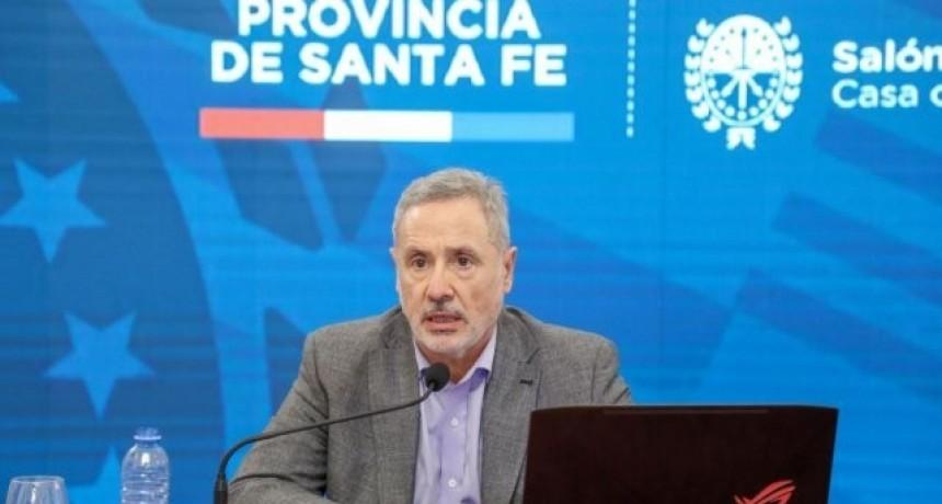 Seguridad dio a conocer el informe de gestión que Marcelo Sain iba a defender en la Legislatura