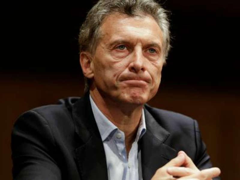 Cómo le dan las últimas encuestas a Macri en Rosario