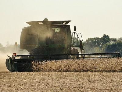 Las cerealeras liquidaron u$s266 M la semana pasada