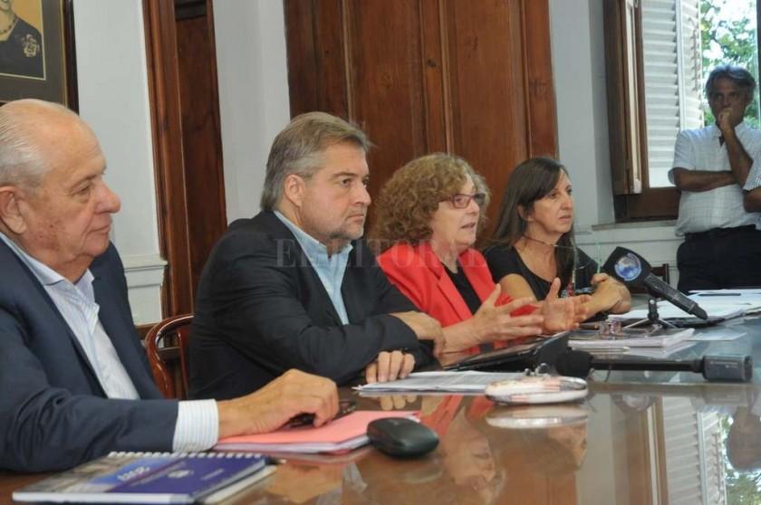 Autopista: La oposición denunció un perjuicio para la provincia de 1500 millones