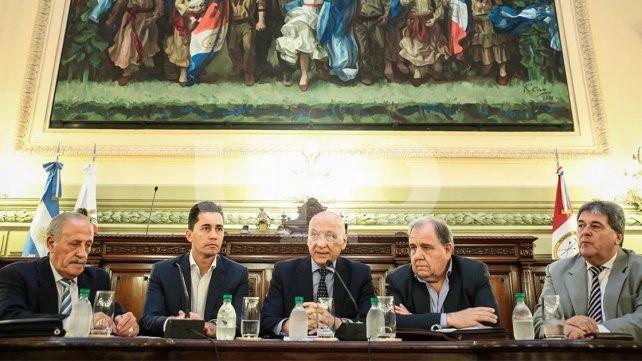 Crisis en Sancor: legisladores de Santa Fe y Córdoba acordaron la constitución de una mesa de trabajo
