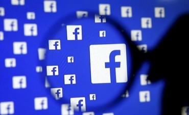 Estafas millonarias en Facebook