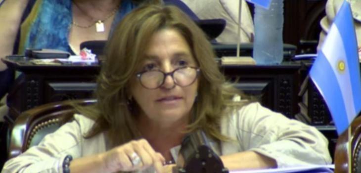 """Silvina Frana por LT9: """"Parece que Macri vive en otro país"""""""