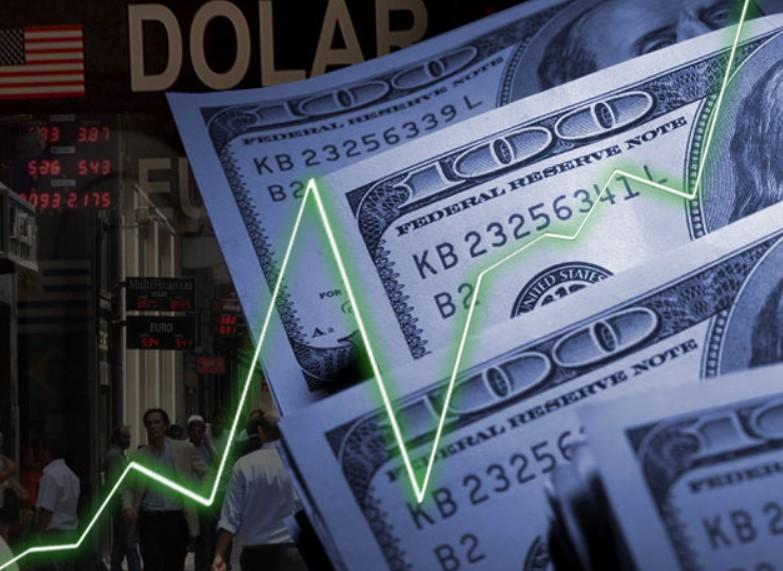 Precio del dólar: los cuatro factores que lo hacen subir