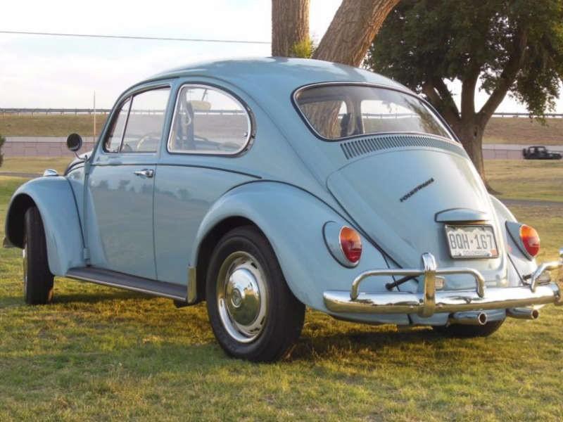 Fin de ciclo para un clásico de Volkswagen que se deja de fabricar