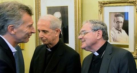 Malestar en la Iglesia por la difusión de los aportes del Estado