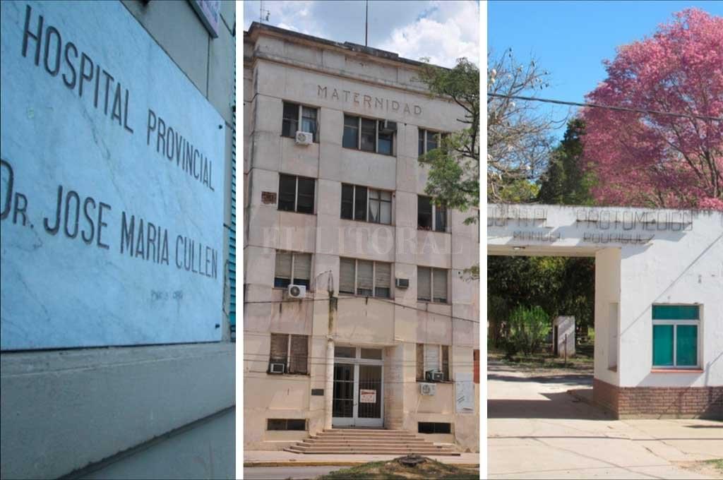 Aborto: 8 claves para entender qué pasa en los hospitales de Santa Fe