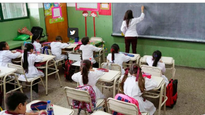 Provincia por provincia: ¿dónde empiezan hoy las clases y dónde hay paro?