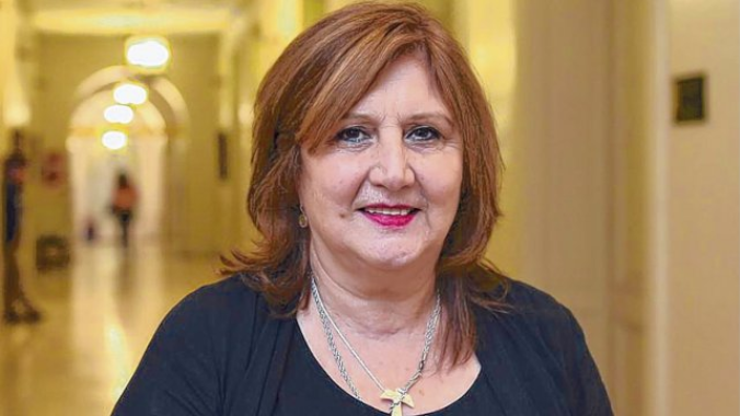 Adriana Cantero: