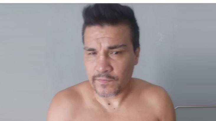 Así salvó su vida el ex boxeador Carlos Baldomir en la sangrienta revuelta del penal de Las Flores
