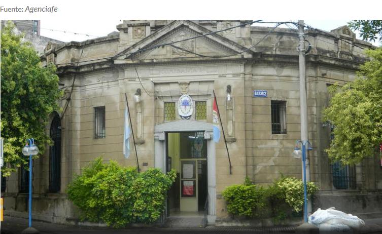 Comisaría en cuarentena por un preso con síntomas de coronavirus