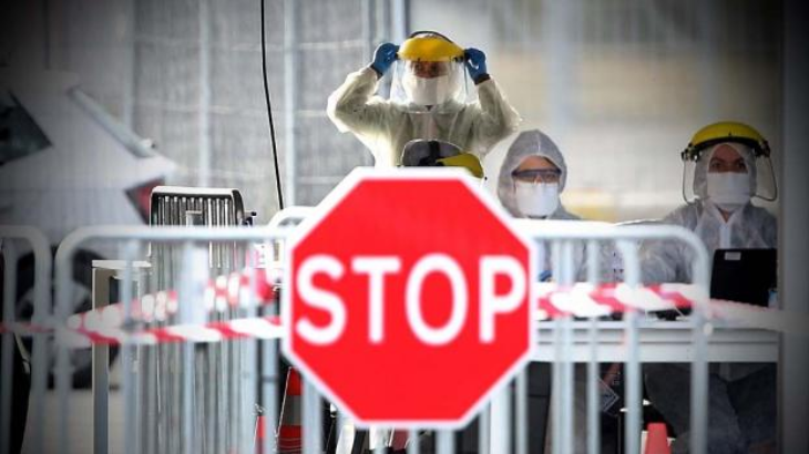 Coronavirus en el mundo: más de medio millón de contagios, casi 24.000 muertos y más de 122.000 de recuperados