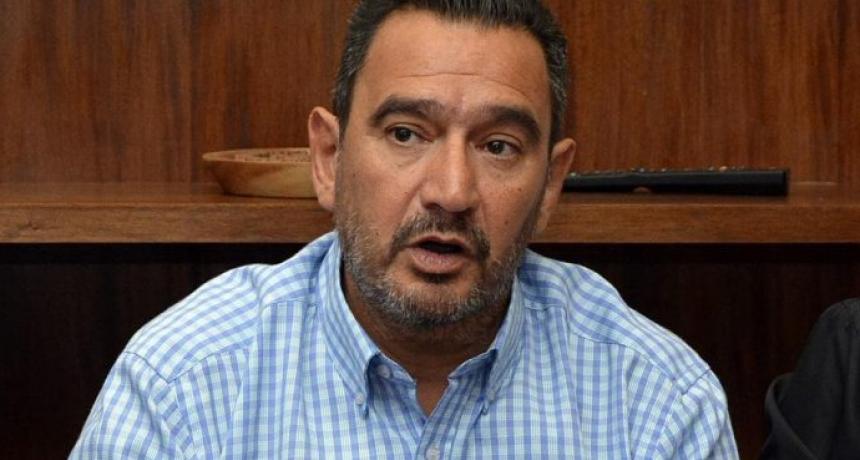"""Leoni: """"La discusión salarial es ajena al proyecto de ley de Necesidad Pública"""""""