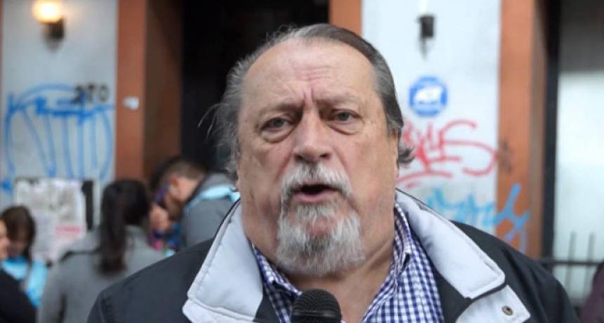 """Bayúgar: """"Estamos cerca, pero aún no tuvimos una propuesta salarial concreta"""""""