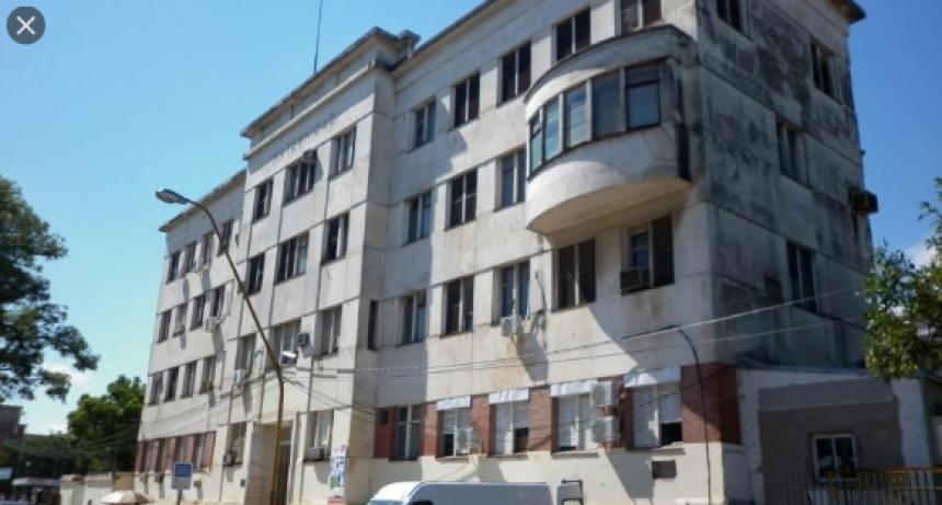 En menos de 24 horas, el Servicio Penitenciario reparó 90 camas para el hospital Iturraspe