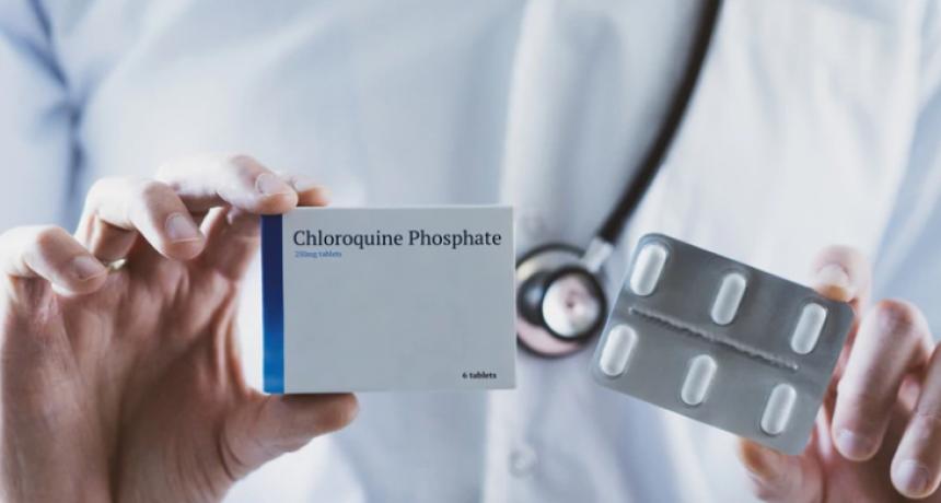 Francia autorizó el tratamiento del coronavirus con cloroquina propuesto por el científico Didier Raoult