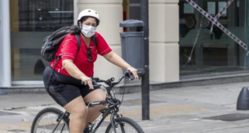 La Organización Mundial de la Salud concluyó que el coronavirus no se transmite por el aire