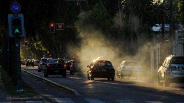 La ciudad está cerca de igualar el flujo de tránsito previo a la pandemia
