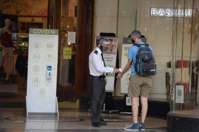 Mejora la situación del Covid en Rosario, pero las autoridades piden prudencia