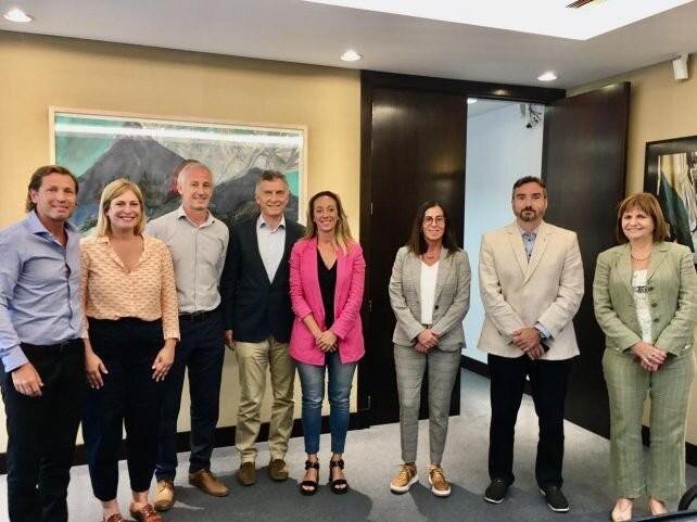Macri prepara desembarco en Rosario para presentar su libro