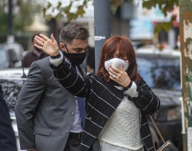 Dólar futuro: el fiscal pidió que Cristina Kirchner y los otros acusados vayan a juicio oral