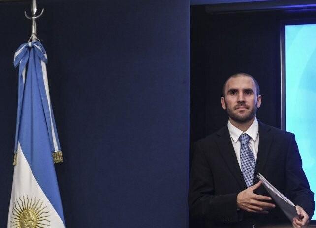 Guzmán viaja a Washington con la misión de negociar el acuerdo con el FMI