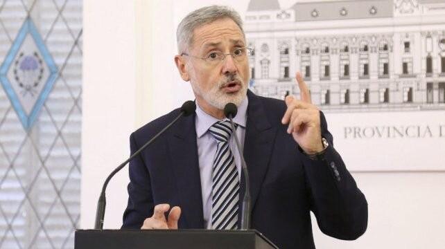 Juicio político a Sain: para el PJ no están dadas las condiciones de imparcialidad