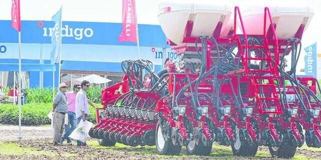 Soplan buenos vientos para la maquinaria agrícola en 2021