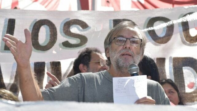 Amsafé Rosario rechaza la nueva oferta del gobierno: