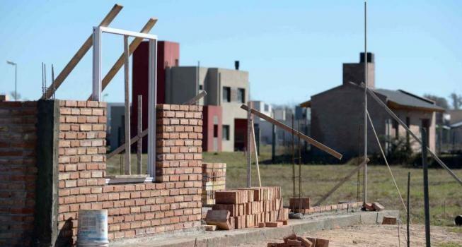 Nuevos detalles de los créditos para viviendas ajustados por variación salarial