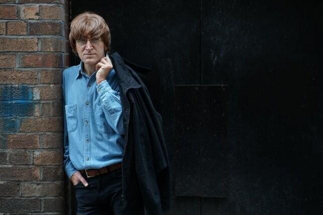 El día que el otro John Lennon llega a Rosario en honor a la mística beatle