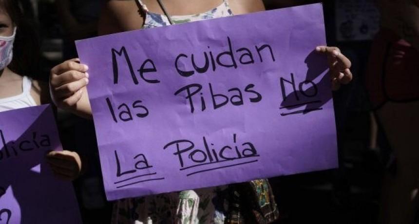 Uno de cada cinco femicidios son cometidos por integrantes de las fuerzas de seguridad