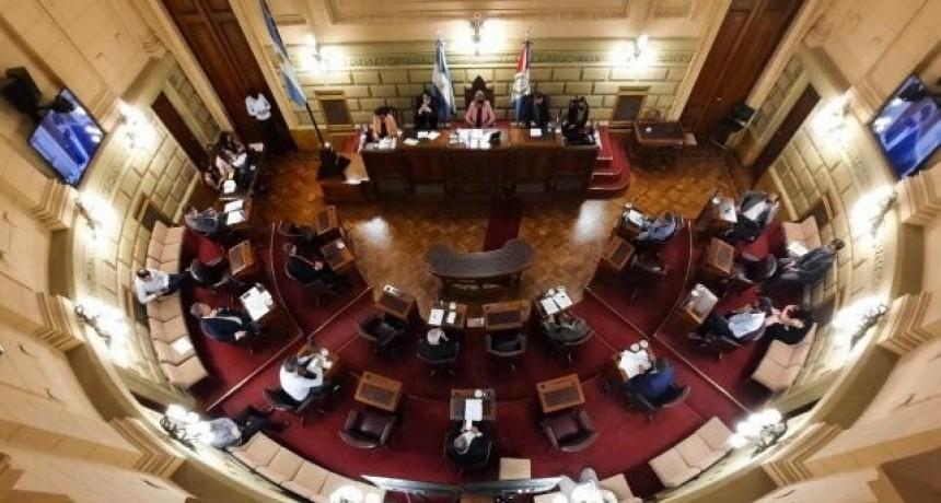 Comisión legislativa para investigar a fiscales: para el gobierno,