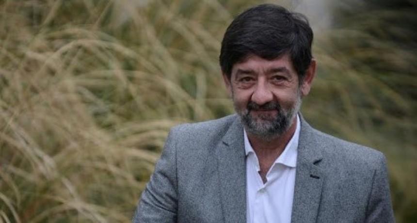 Luis Magliano se entregó a la Justicia